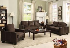 Furniture of America CM6598DKSLC