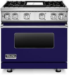 Viking VGR73614GCB