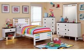 Furniture of America CM7191TBDMCN