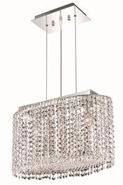 Elegant Lighting 1292D18CCLRC