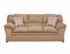 Simmons Upholstery 172003VENTURELATTE