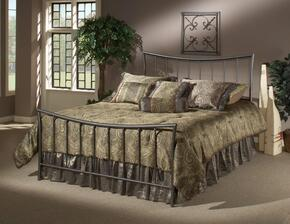 Hillsdale Furniture 1333BK