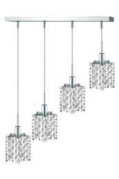 Elegant Lighting 1284DOPCLEC