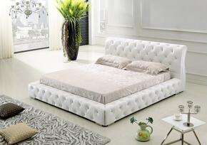 VIG Furniture VGRYBL9041WHT