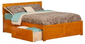 Atlantic Furniture AR8132117