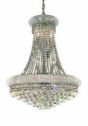 Elegant Lighting 1800D24CRC