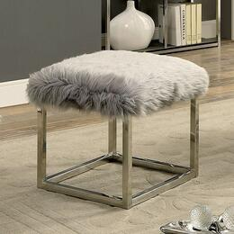 Furniture of America CMBN6409GYS