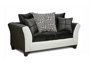 Chelsea Home Furniture 294176LCBCW