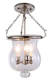 Elegant Lighting 1424F12PN