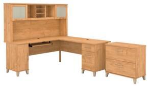 Bush Furniture WC81410K1180