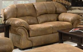 Simmons Upholstery 627002PINTOTOBACCO