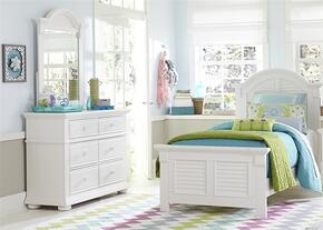 Liberty Furniture 607BRTPBDM