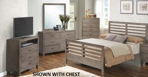 Glory Furniture G1205CKB2DMTV