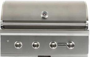 "C2C36LP 36"" C-Series Built-In Liquid Propabe Grill"