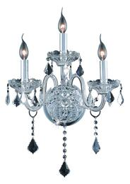 Elegant Lighting 7853W3CRC