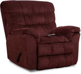 Simmons Upholstery U678191AEGEANWINE