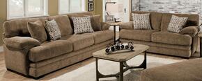 Furniture of America SM5162BRSFLV