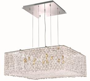 Elegant Lighting 1294D26CCLRC