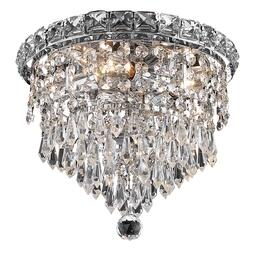 Elegant Lighting 2526F10CRC