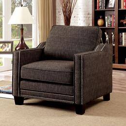 Furniture of America CM6157BRCH