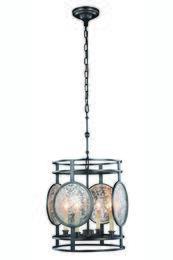 Elegant Lighting 1490D15BZ