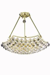 Elegant Lighting 9802D22GRC