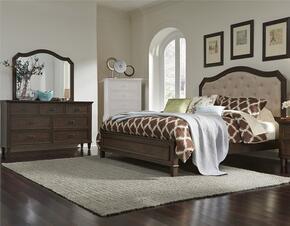 Liberty Furniture 102BRQPBDM