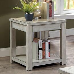 Furniture of America CM4327WHT