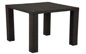 Global Furniture USA T0772SQDTSET