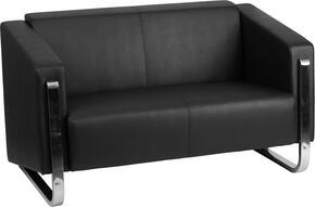 Flash Furniture ZB88032LSBKGG
