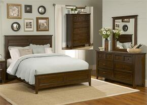 Liberty Furniture 461BRKPBDMC