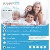 Chelsea Home Furniture 913975MWT