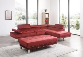 Glory Furniture G373SCO