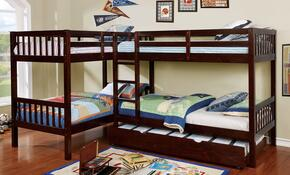Furniture of America CMBK904BEDSET