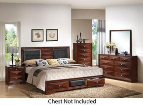 Acme Furniture 21910Q4PCSET