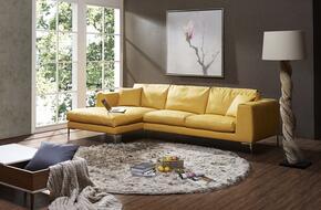 J and M Furniture 18132LHFC