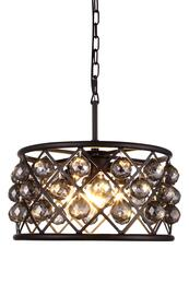 Elegant Lighting 1214D16MBSSRC