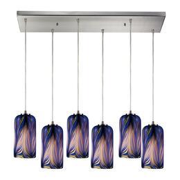 ELK Lighting 5446RCMO