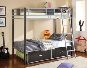 Furniture of America CMBK1011