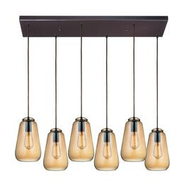 ELK Lighting 104336RC