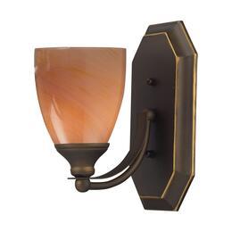 ELK Lighting 5701BSY