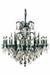 Elegant Lighting 9716D35DBGTSS