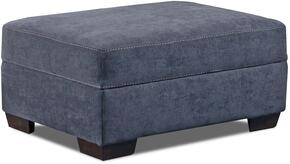 Simmons Upholstery 7058095PACIFICSTEEL
