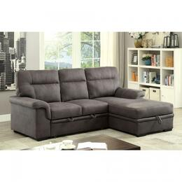 Furniture of America CM6839SECTIONAL