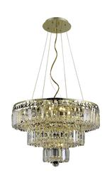 Elegant Lighting 2036D20GRC