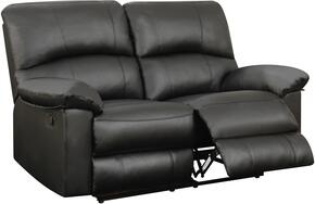 Global Furniture U99270BLACKRLS