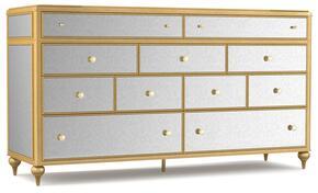 Hooker Furniture 158690002AGLD1