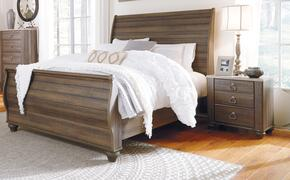 Signature Design by Ashley B268QSBBEDROOMSET