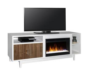 Legends Furniture DP5200WHT