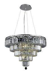 Elegant Lighting 2036D26CRC